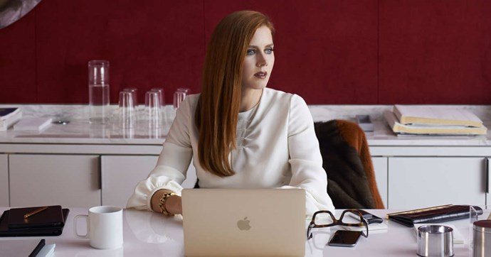 ***Nocturnal Animals* (September 1):** This insidious, gripping thriller has the fascinating format of a movie inside a movie. Amy Adams plays an author writing a chilling novel, while Jake Gyllenhaal plays the novel's protagonist, who also doubles as Amy's character's real-life ex-boyfriend. If it sounds confusing, it's not. What it is, though, is straight-up terrifying. You won't be able to look away.