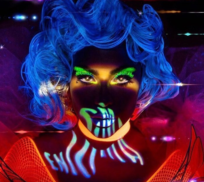 Is Lady Gaga about to drop her new album 'Enigma'?