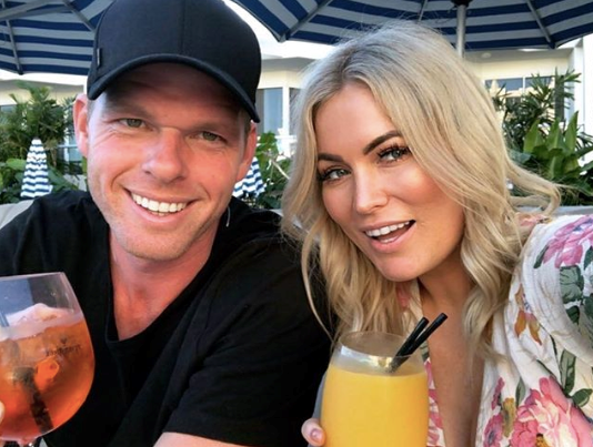 'Bachelor in Paradise' lovers Keira Maguire and Jarrod Woodgate announce their break-up