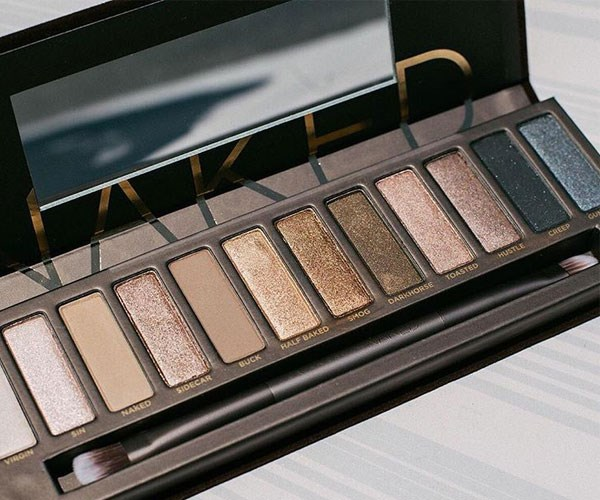 Urban Decay is discontinuing its iconic Naked eyeshadow palette