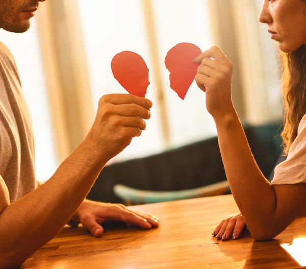 Are you obsessed with your ex? You're not alone