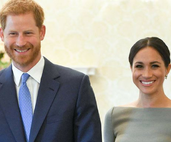 Meghan Markle and Prince Harry Have Some Very Important Dog News