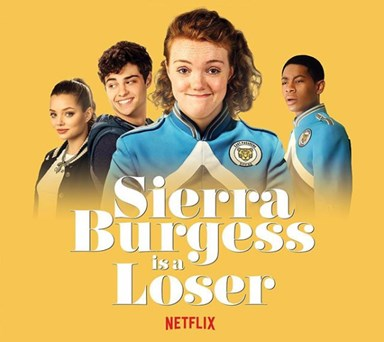 Meet the cast of 'Sierra Burgess Is a Loser', Netflix's new teen movie