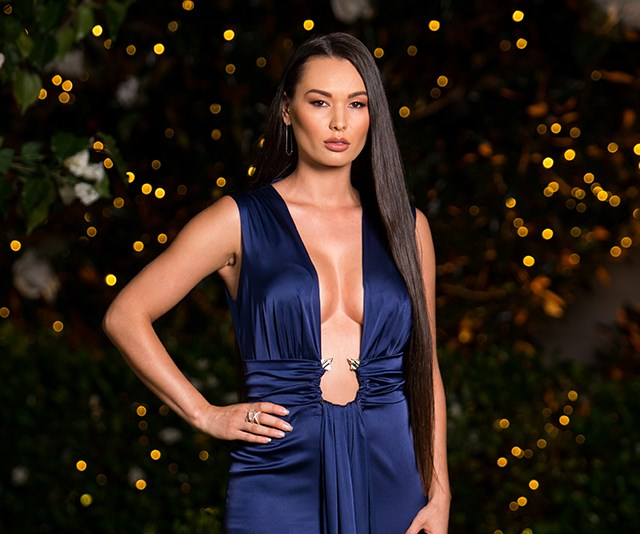 Vanessa Sunshine could not give less of a f*ck about 'The Bachelor'