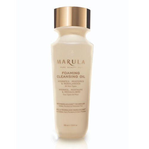 """**Marula Foaming Cleansing Oil, $45 at [TVSN](https://www.itvsn.com.au/include/oecgi2.php/product?product=135069