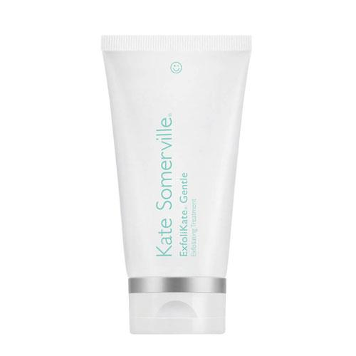 "** Kate Somerville Gentle ExfoliKate, $95 at [Mecca](https://www.mecca.com.au/kate-somerville/exfolikate-gentle-exfoliating-treatment/I-013677.html|target=""_blank"")** <br><br> ""The Kate Somerville is gentle for psoriasis. The thing about exfoliators is that when you put it on and start scrubbing, you can literally take your fucking skin off. You know what I mean? You really don't have to go hard — it's just light, light touchies."""