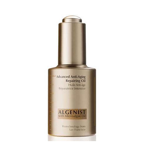 "**Algenist Advance Anti-Aging Repairing Oil, $95 at [HQhair](https://www.hqhair.com/algenist-advanced-anti-ageing-repairing-oil-30ml/11426266.html?affil=thggpsad&switchcurrency=AUD&shippingcountry=AU|target=""_blank"")** <br><br> ""This oil that Algenist make — the Repairing Oil — is everything, and it does the most and is worth every penny."""