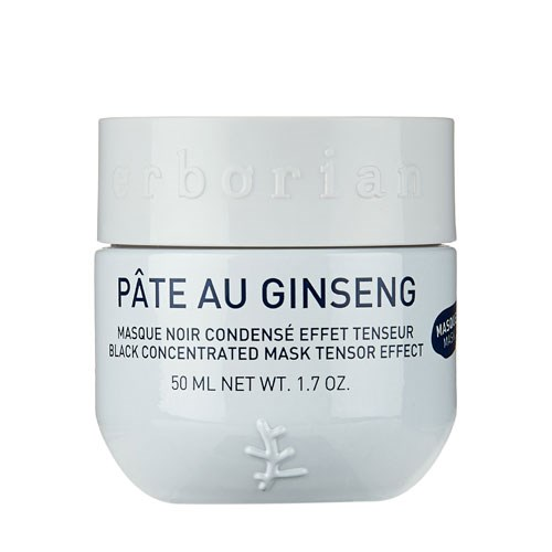 **Erborian Pâte Au Ginseng, not available in Australia.**