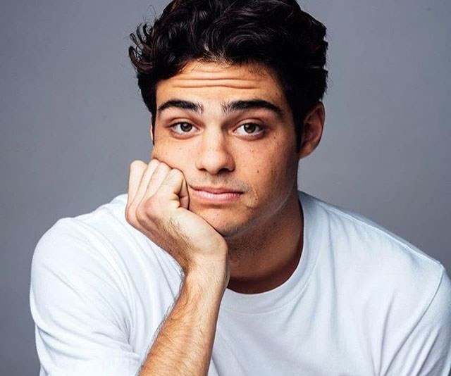 This is how Noah Centineo got that massive scar on his face
