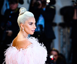 Lady Gaga just wore the greatest dress of ALL TIME