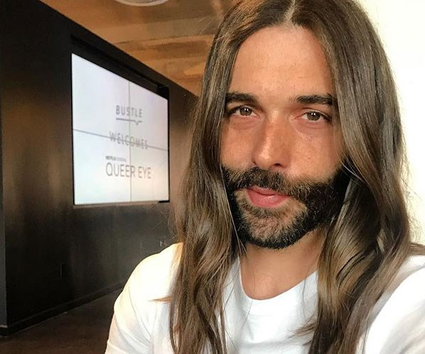 Every single product in Jonathan Van Ness' skincare regime