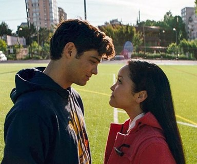 8 details you probably missed in 'To All The Boys I've Loved Before'