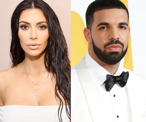 "Kim Kardashian denies rumours she's Kiki from Drake's ""In My Feelings"""