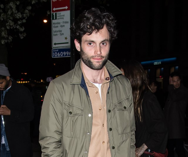 Penn Badgley is now hotter than ever, has aged like the finest of the wines