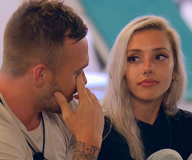 Brace for a conspiracy theory about all these 'Bachelor' and 'Love Island' Australia break-ups