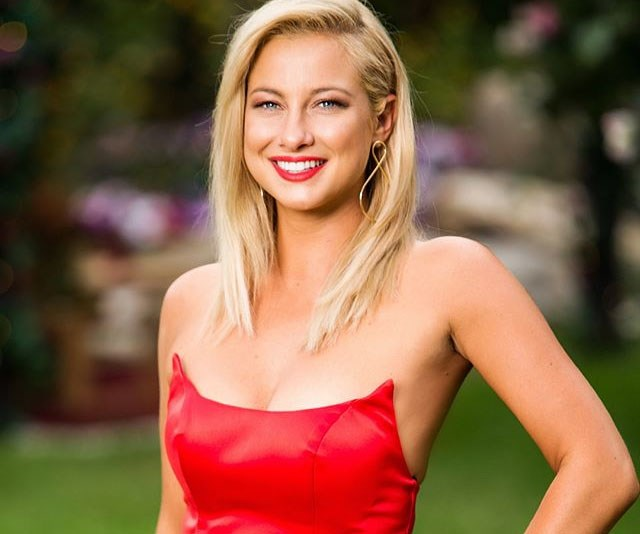 So, Romy Poulier from 'The Bachelor' 2018 has a fair few famous ex-boyfriends