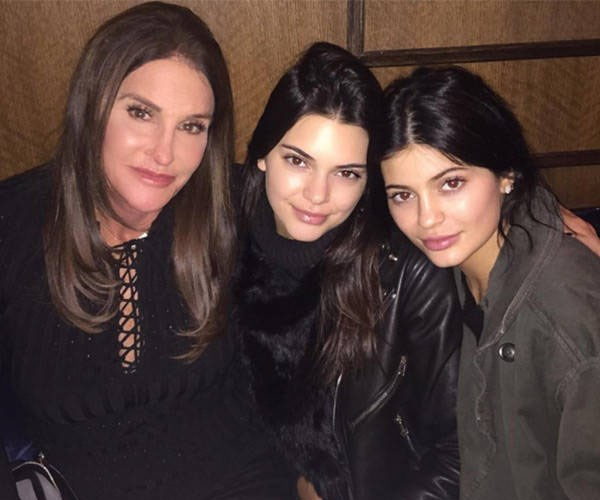 Kendall Jenner reportedly seen arguing with Caitlyn Jenner