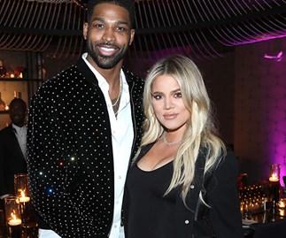 Khloé Kardashian confirms that Tristan Thompson cheated on Instagram