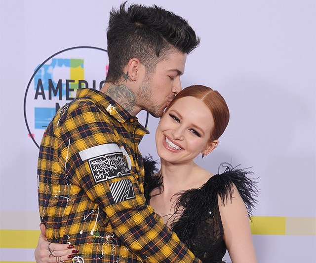 Who is Madelaine Petsch's boyfriend? Get to know Travis Mills