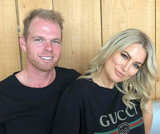 Jarrod Woodgate just blamed Keira Maguire's Instagram obsession for their break-up