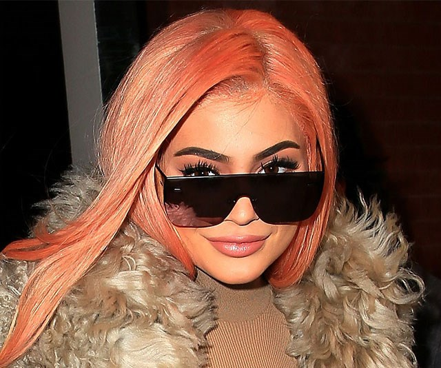 Kylie Jenner just gave fans a tour of her house and you're going to be sooooooo jealous