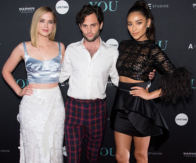 How to stalk the cast of Netflix's 'You' on Instagram