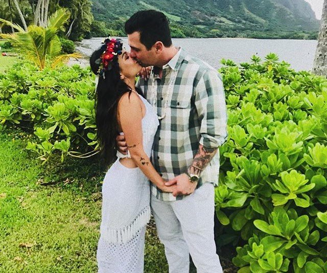 Janel Parrish (AKA Mona) just got married and there was a full-blown 'Pretty Little Liars' reunion at her wedding