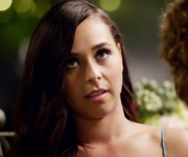 Ugh, 'The Bachelor Australia' just reduced Brooke's bisexuality to a plot twist