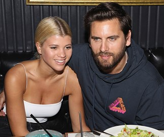 The Kardashians have some surprising thoughts on Scott Disick's relationship with Sofia Richie