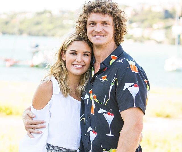 Does this editing trick prove that Sophie Tieman wins 'The Bachelor Australia' 2018?