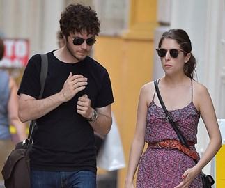 Who is Anna Kendrick's boyfriend? Inside her low-key relationship