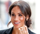 The one makeup item Meghan Markle has given up since becoming a royal