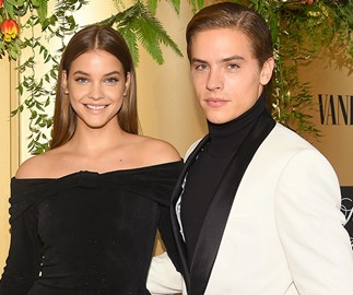 Celebrity couples who legit look like they could be related