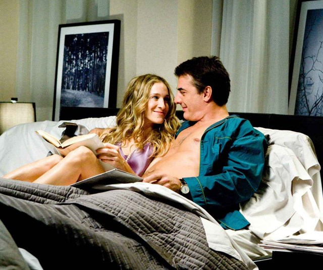 How to bring passion back to your bedroom after marriage