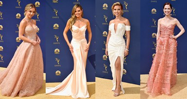 Emmy Awards 2018: All the red carpet looks you need to see
