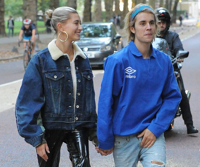 Alec Baldwin just said Hailey Baldwin and Justin Bieber are married and we're officially confused