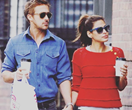 How to shop Eva Mendes' sexy date night style, so you can nab your own Ryan Gosling