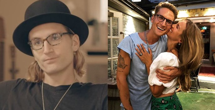 **Ollie Proudlock** <br><br> Proudlock was low-key our major *MIC* crush as he was so chill and had the best abs by far. He had a little fling with Caggie's cousin, but other than that he kinda kept his love life off-screen and instead brought a lot of laughter bantering with the boys.  <br><br> Ollie is now running his clothing label and recently got engaged to the beautiful Emma Connelly (an Irish model that if you follow on Instagram, you're sure to become obsessed with). Ollie popped the question during a picnic, choosing an emerald green ring. His levels of romance today solidify our great gut instinct that Proudlock was the best lad in Chelsea.