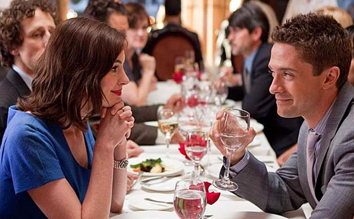 Does Speed Dating Actually Work? One Editor Weighs In