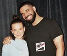 Millie Bobby Brown says Drake texts her saying he 'misses her'