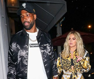 Khloé Kardashian is making another big move for Tristan Thompson