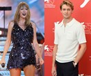 Joe Alwyn FINALLY speaks about his relationship with Taylor Swift