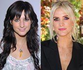 Ashlee Simpson is back, so let's revisit her iconic early 2000s style decisions