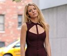 Blake Lively threw a Gucci belt in the bin because of 'Gossip Girl', and what?