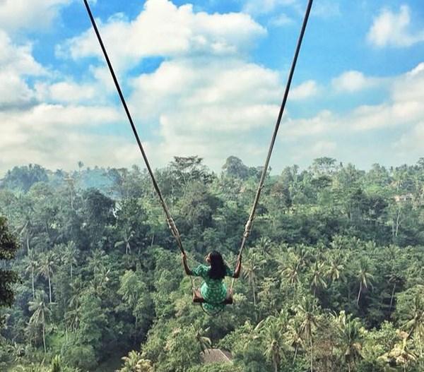 A solo female traveler's guide to Bali