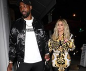 Uh Oh, the Internet thinks that Tristan Thompson is cheating on Khloé Kardashian again