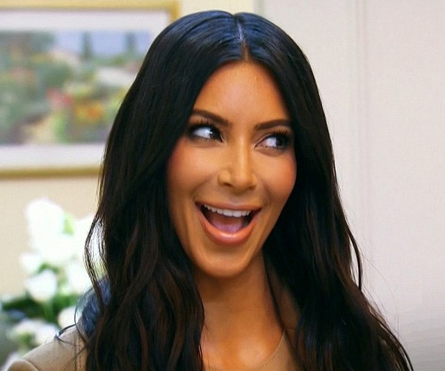 A 'Keeping Up With The Kardashians' trivia night is coming and we're so ready