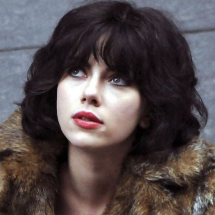 "**Scarlett Johansson:** When ScarJo stripped off for the 2013 film *Under the Skin*, she didn't want to do it in a ""sexy"" way. She got nude playing a female alien and said: ""She was a totally different species, so her nudity was kind of practical. I also had black hair. That was my idea - I didn't think I should be a blonde sort of bombshell. Naked, but not too sexy."""