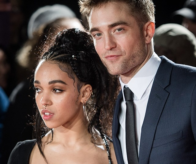 Hold up, did Shia LaBeouf and FKA Twigs just confirm that they're dating?!