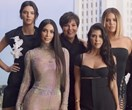 Did you notice this HUGE photoshop fail in the 'Keeping Up With The Kardashians' promo pics?